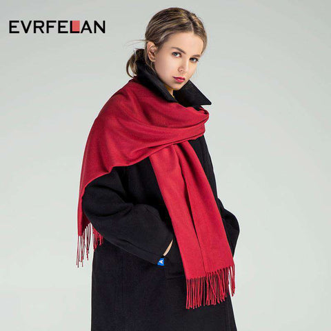 High Quality Scarf - Wear.Style