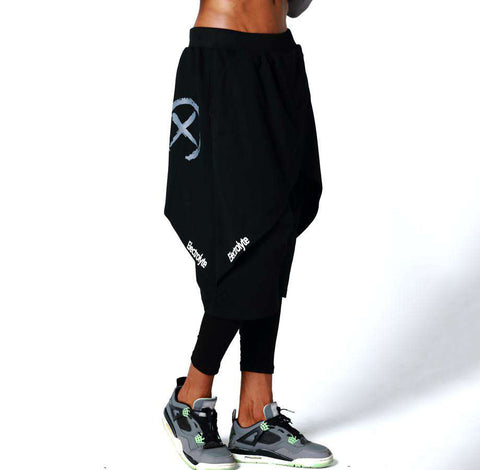 Casual Fitted Jogger Sweatpants