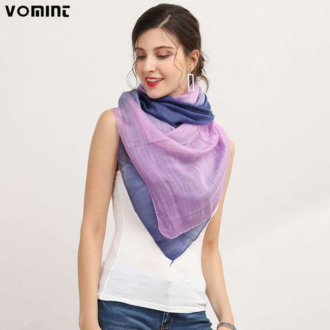 Cotton Luxury Scarf