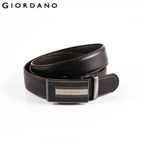 Automatic Buckle Quality Leather Belts