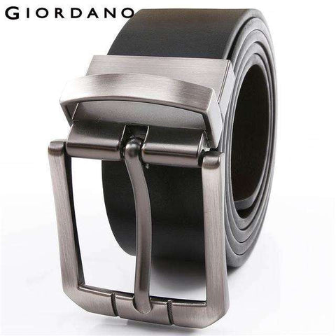 Reversible Leather High Quality Belts