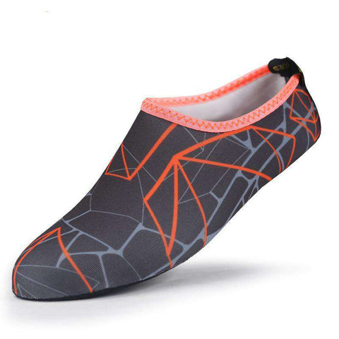 Breathable Comfortable Snorkeling Quick Dry Scuba Anti-slip Flexible Shoes