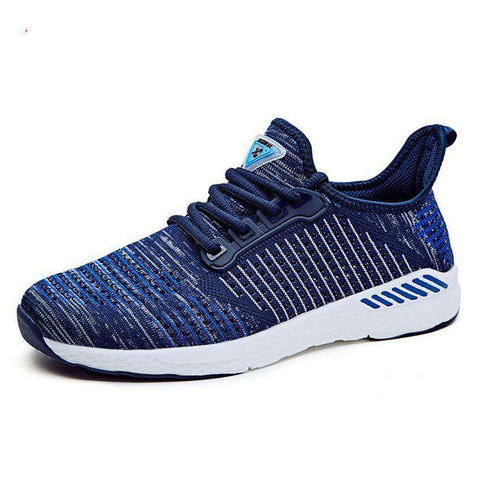 Breathable Mesh Casual Lightweight Comfortable Shoes