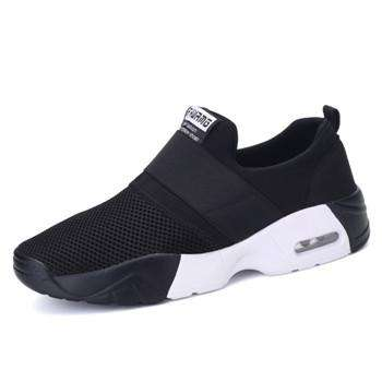 Unisex Breathable Comfortable Shoes