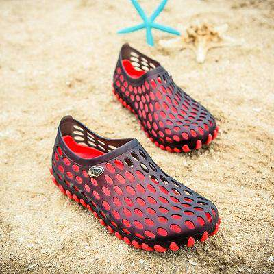 Breathable Slip-On Unisex Flip Flops