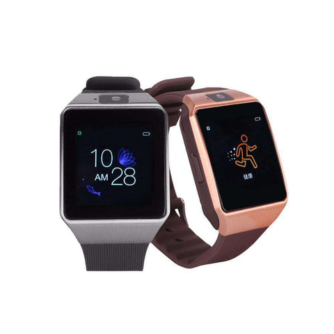 Bluetooth Smartwatch  for iPhone Samsung Huawei Android