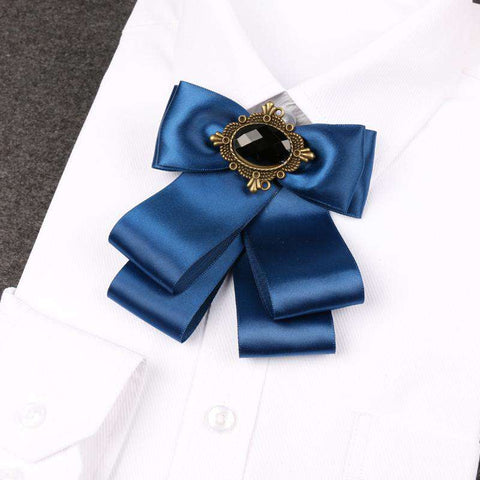 Fashionable Polyester Bow Tie