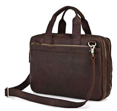 Genuine LeatherCrossbody Tote Shoulder Bag
