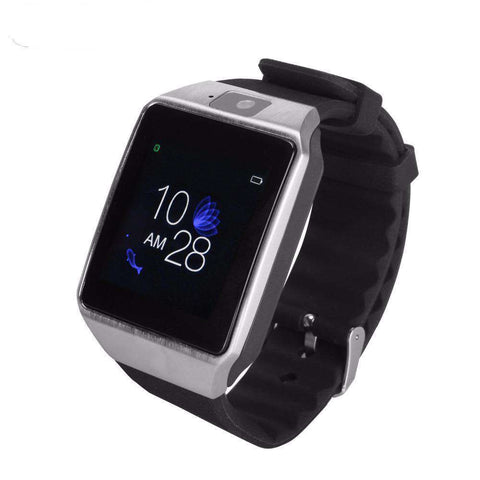 Bluetooth Smart Watch Anti-lost SIM TF Card with Camera for IOS Android