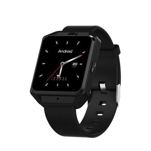 4G GPS WiFi 1G RAM 8G ROM Smart Watch Heart Rate Monitor for Men/Women Android
