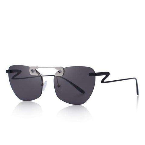 Cat Eye Designer Sunglasses UV400 Protection
