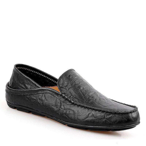 Genuine Leather Moccasins Flats Loafers Shoes