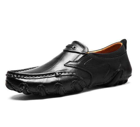 Stylish and comfortable Wear-resistant Loafers Shoes