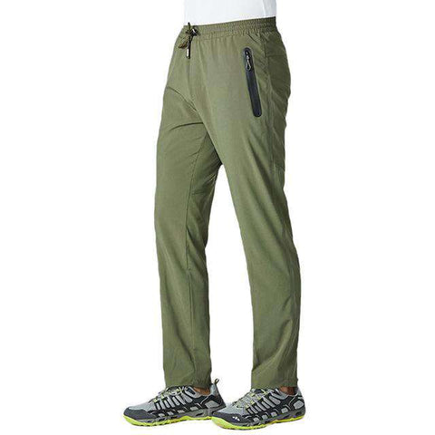 Cotton Military Style Army Cargo Pants