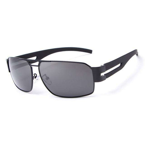 Polarized Driving UV400 Classic Square Sunglasses