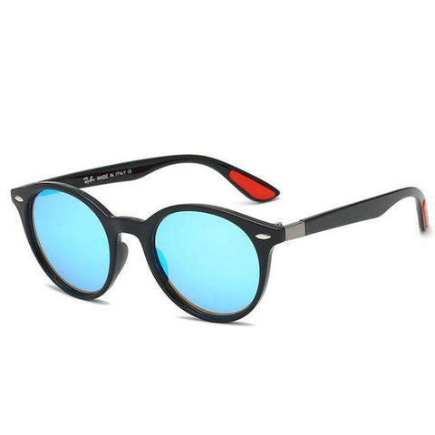 Vintage Driving Designer UV400 Polarized Sunglasses