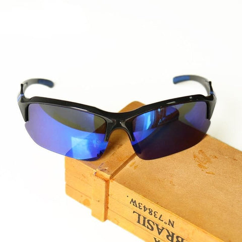 Polarized UV400 Driving Cycling Lens Sunglasses