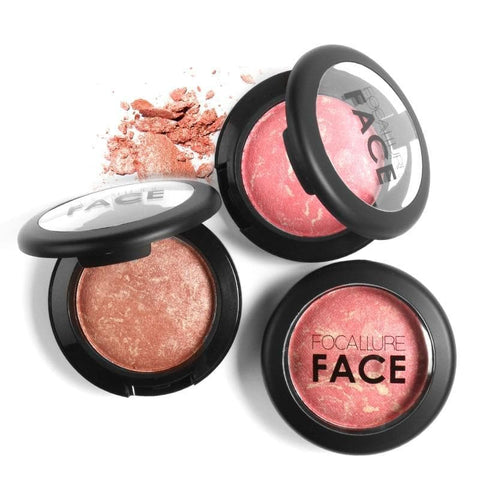Long Lasting Face Blush
