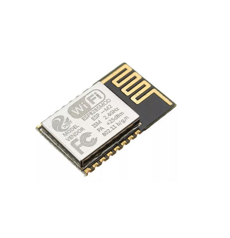 Mini ESP-M2 ESP8285 Serial Wireless WiFi Transmission Module SerialNET MODE Fully Compatible With ESP8266