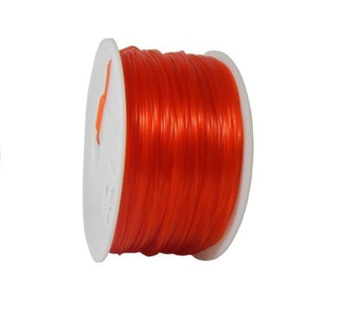 Red PLA 1.75 mm 1 KG Filament for 3d printer