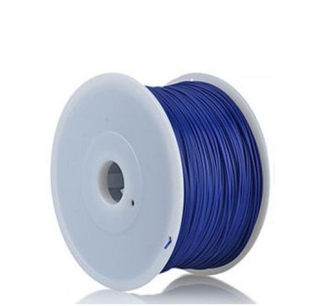 Blue PLA 1.75 mm 1 KG Filament for 3d printer