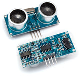 Ultrasonic distance Ranging module detector sensor HC-SR04 for Arduino AVR PIC
