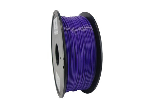 Blue ABS 1.75 mm 1 KG Filament for 3d printer for MakerBot, RepRap and UP