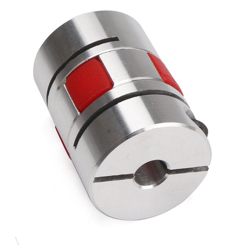XB NEMA 34 (86mm) Coupling 12.7x12.7mm for Stepper Motor