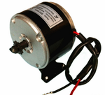 24V 250W Electric Motor for Electric Bike, electric tricycle ,Electric motor