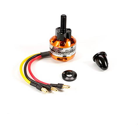 DYS D2822 1400KV BLDC Multi-Rotor Outrunner Brushless Motor for Quadcopter