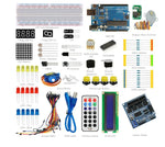 Robodo - Basic Starter Kit for arduino Starter with UNO R3