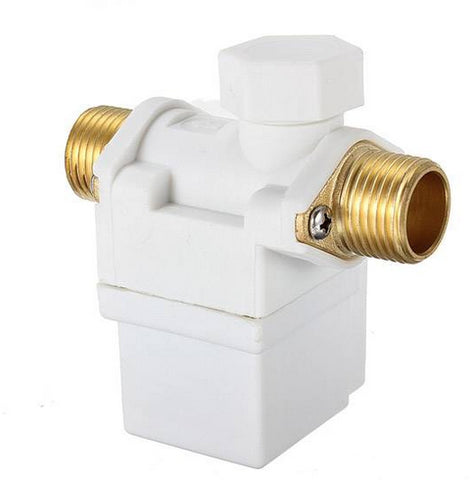 1/2inch Normal Closed 12V Electric Pressure Solar Water Heater Solenoid Valve - Robodo