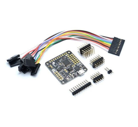 AfroFlight Naze32 Rev6 Flight Controller Board for Multicopterr Drone QAV250