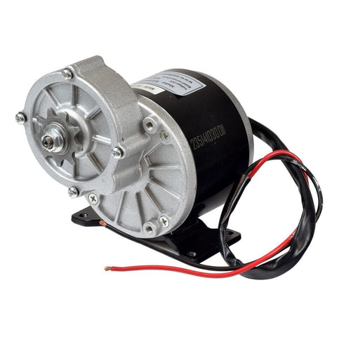 24V 350W MY1016Z3 Electric Motor for E-Bike, electric tricycle ,Electric motor - Robodo