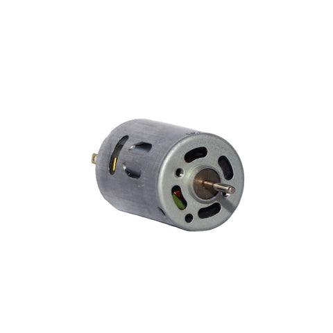 RS-380 18000 rpm 12v High Speed Carbon Brush Motor