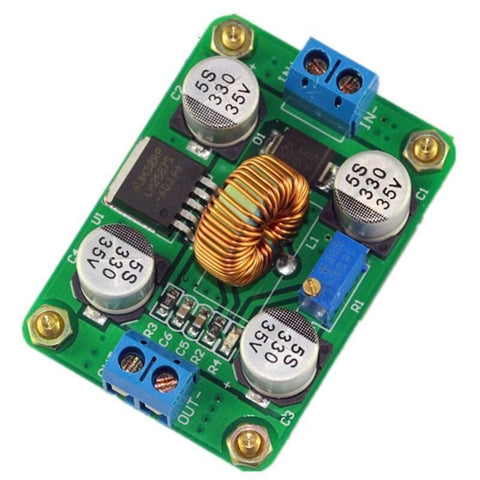30w lm2587 step-up voltage module dc-dc power module boost module