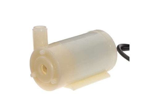 Micro DC 3-6V Submersible Pump Mini water pump - Robodo
