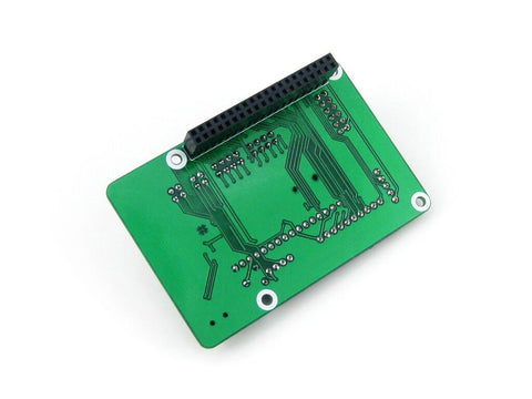 Waveshare DVK512 GPIO Expansion Board for Raspberry Pi
