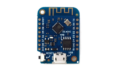 Wemos D1 Mini ESP8266 NodeMcu Easy WIFI board for Arduino Internet of Things
