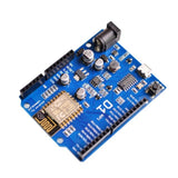 Wemos D1 R2 WIFI ESP8266 Shield Arduino Compatible