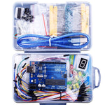 Robodo - Basic Starter Kit for arduino Starter with UNO R3 - Robodo