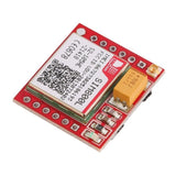 SIM800L GPRS GSM Module MicroSIM Card Core Board Quad-band TTL Serial Port