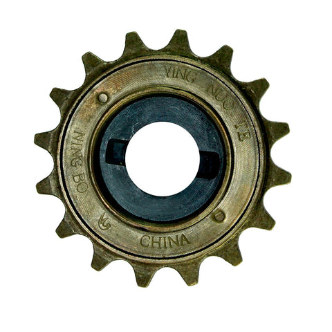 16 Teeth Freewheel Sprocket with connector - Robodo