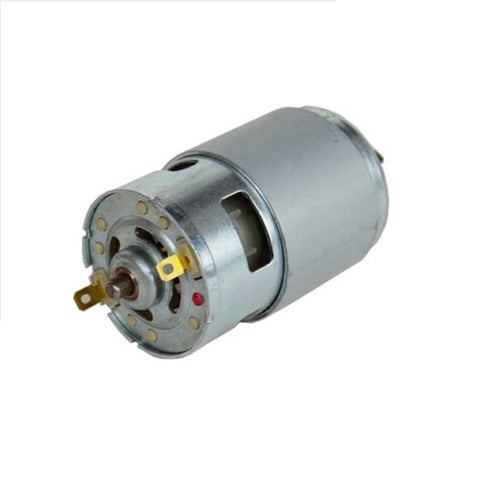 RS-775 Motor 7000rpm 12V Motor Large Torque High-power - Robodo