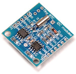 Real Time Clock DS1307 RTC I2C Module AT24C32 with CR2032 Coin Battery