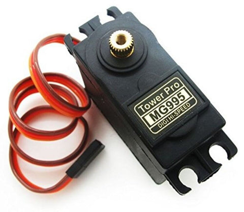 TowerPro MG995 Metal Gear Servo Motor