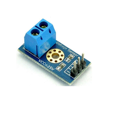 Voltage Detection Sensor