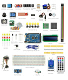 Robodo - Arduino Mega 2560 RFID starter kit learning suite V2