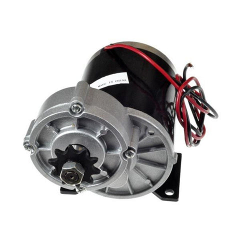 36 Volt 600 Watt MY1020Z Gear Reduction Electric Motor - Robodo