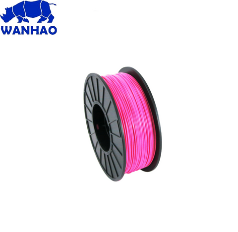 Wanhao Pink ABS 1.75 mm 1 KG Filament for 3d printer - Premium Quality